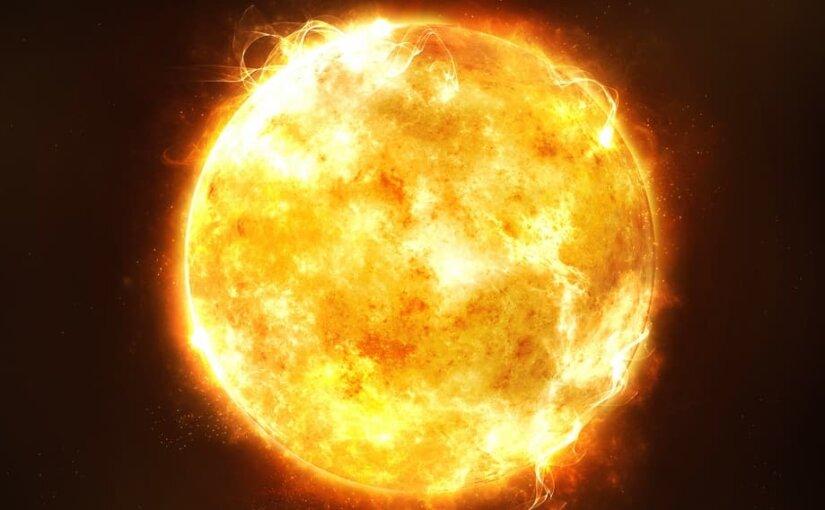 Астрономы сообщили о резком росте солнечной активности