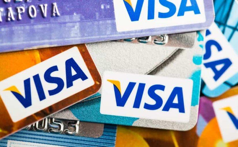 Предельный лимит покупок без ПИН-кода с карт Visa вырастет до 3 тысяч рублей