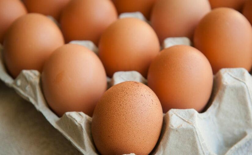 Идеальный завтрак: яйца стабилизируют уровень сахара в крови на весь день