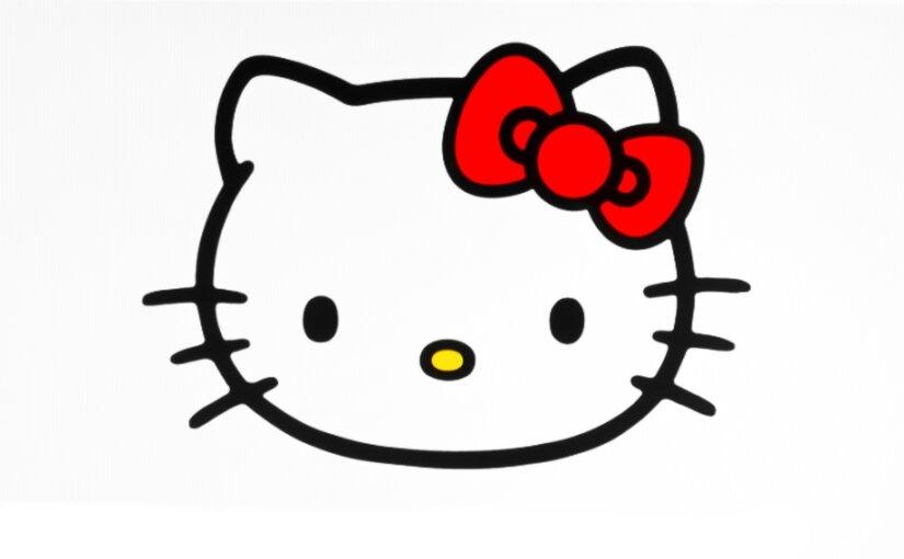 Культовый японский персонаж Hello Kitty дебютирует в Голливуде