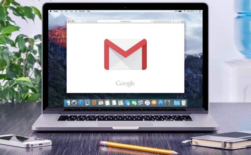 Веб-версию Gmail «оживили» за счет «динамических» сообщений