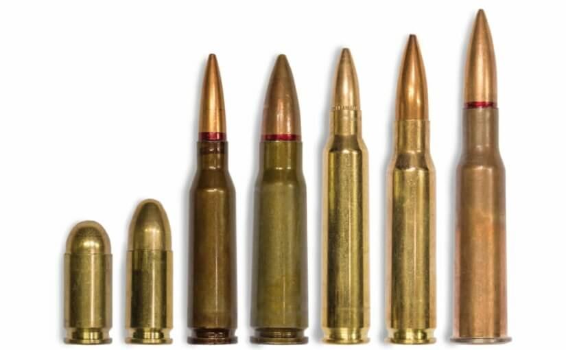 «Ростех» ищет способы избавить производителей патронов от последствий санкций