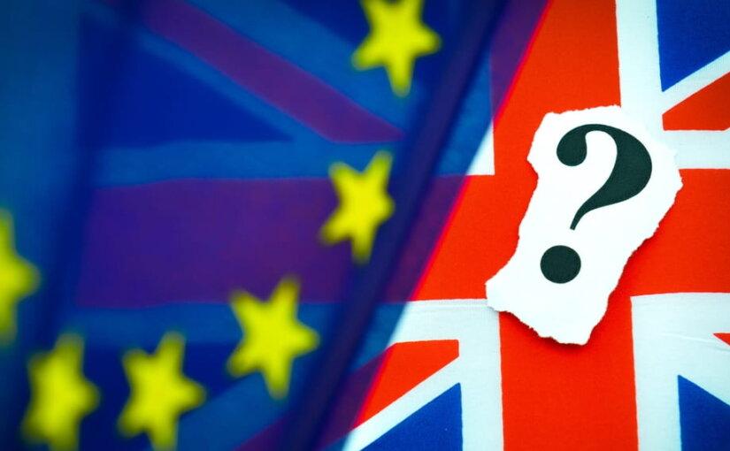 Британские парламентарии в третий раз отвергли соглашение по Brexit