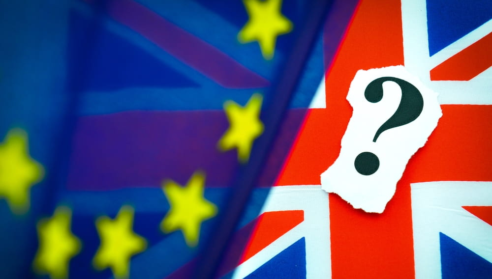 Brexit, Брекзит