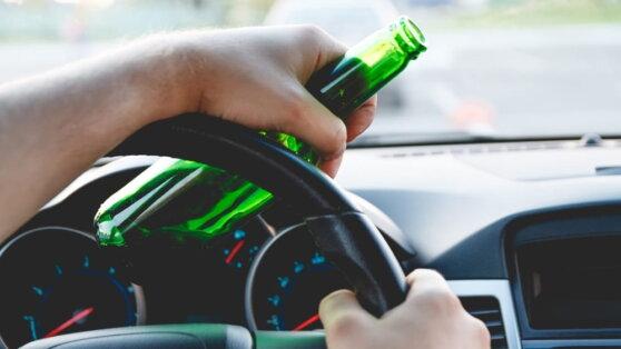 В Минздраве назвали необходимый срок лечения нарушителей-алкоголиков