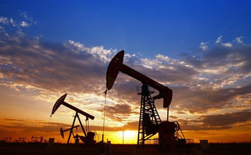 Запасы нефти в США за неделю выросли на 2,8 млн баррелей