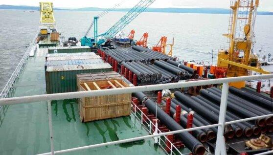 «Северный поток – 2» не сможет заменить транзит газа через Украину