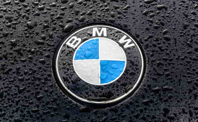 BMW заплатит штраф в €1 млрд евро за картельный сговор