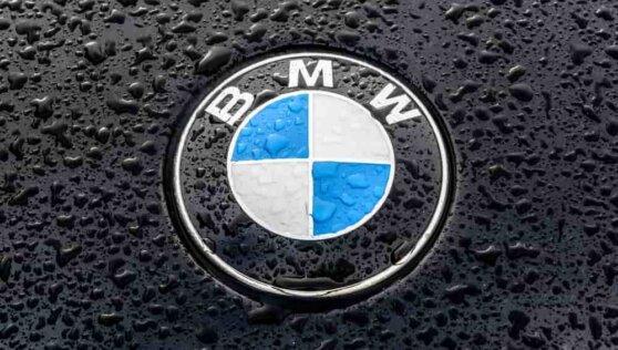 Снимки нового BMW 1-Series без камуфляжа утекли в сеть