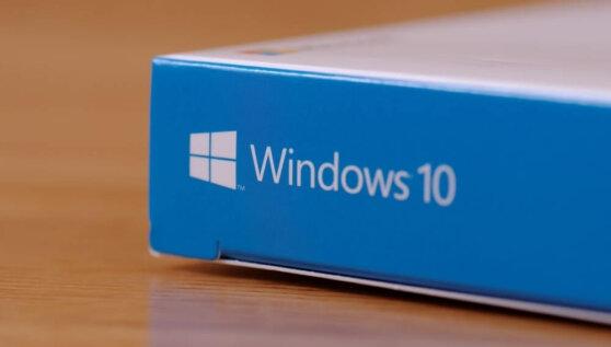 Microsoft выпустил крупное обновление для Windows 10