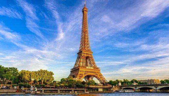 В Топ-3 самых дорогих мегаполисов в мире попали Гонконг, Сингапур и Париж