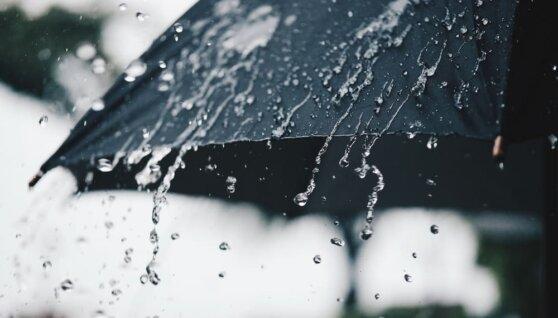 Дождь и мокрый снег пройдут в Москве и в Подмосковье в пятницу