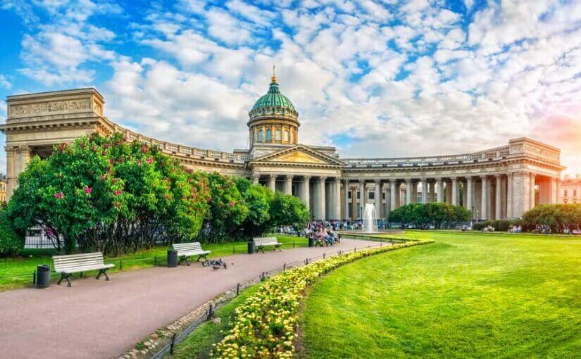 От Санкт-Петербурга до Владивостока: определены лучшие направления для путешествий по России