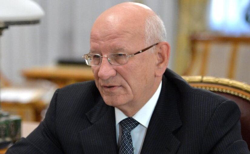 Глава Оренбургской области ушел в отставку после 9 лет губернаторства