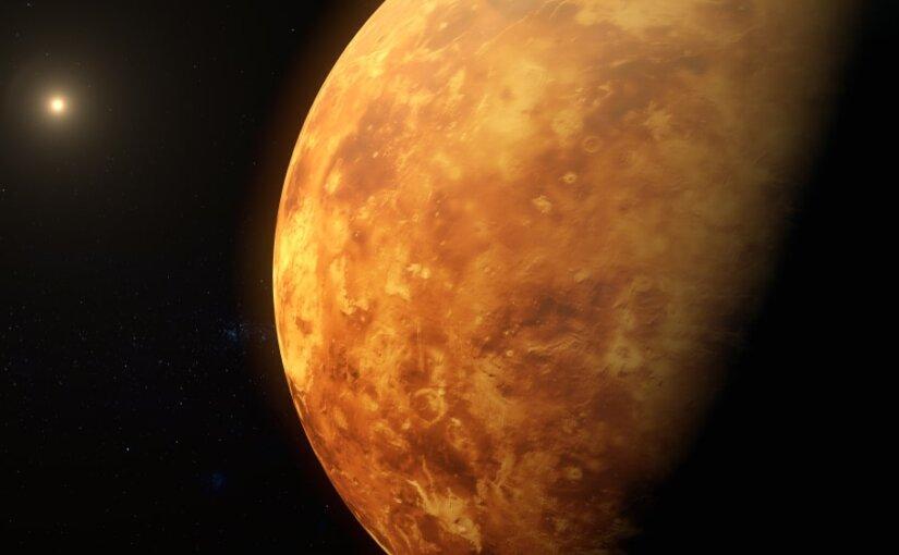 США и Россия могут вместе начать искать следы жизни на Венере