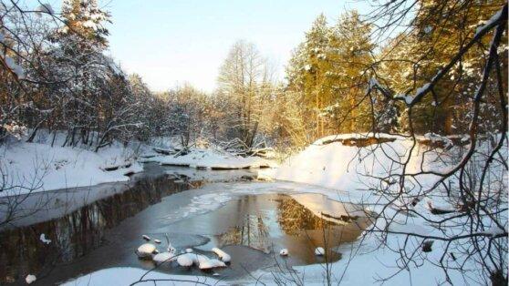 Время весны: какая погода придет в Россию в начале марта