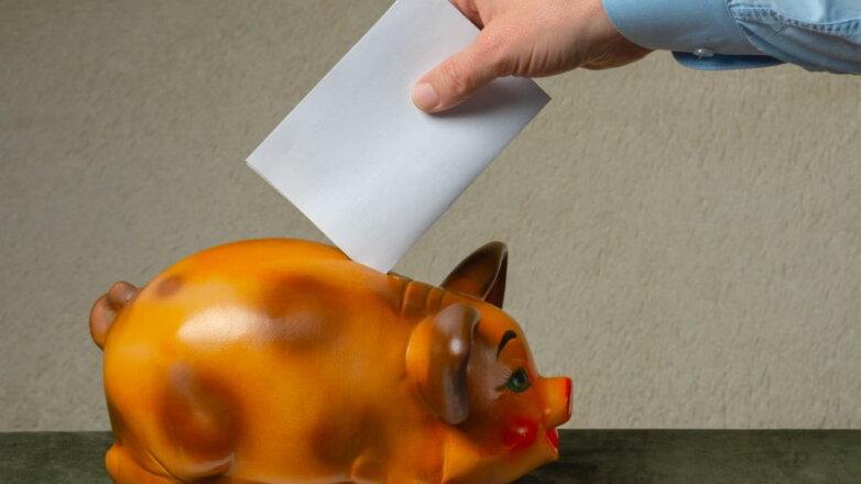 Подкуп избирателей