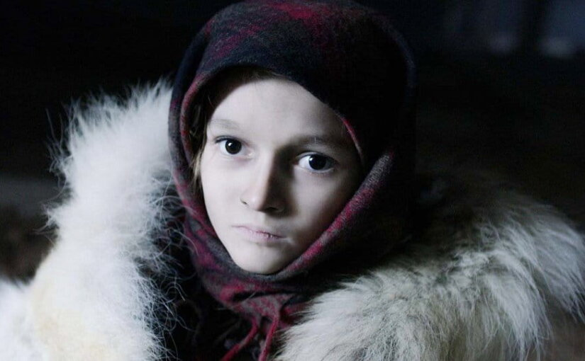 Главную кинопремию «Ника» получила драма «Война Анны»