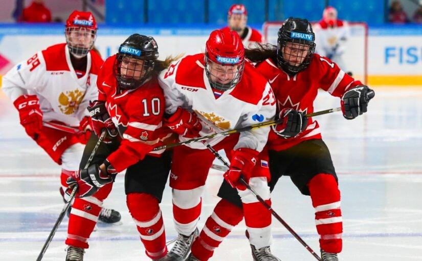 Российские спортсмены забрали все золотые медали в предпоследний день Универсиады