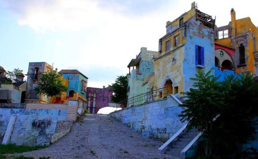 Развлекательный кинопарк появится в Крыму на месте Ялтинской киностудии