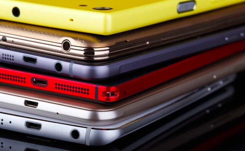 Более 30 млн смартфонов купили россияне в 2018 году