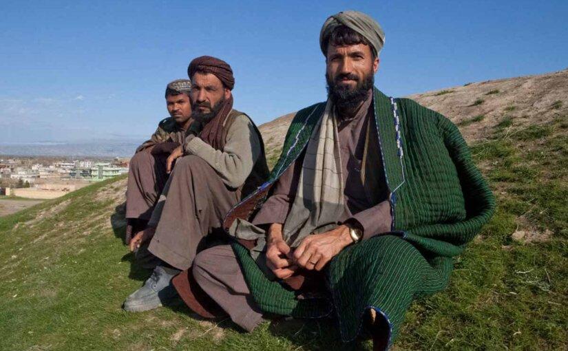 """Россия вовремя организовала переговорный формат с """"Талибаном"""" – победить его все равно не получается"""