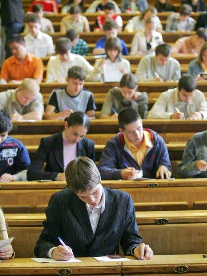 Представлен рейтинг техвузов России по уровню зарплат выпускников