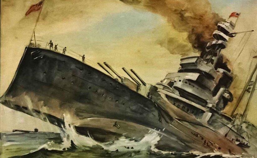Кто на самом деле обеспечил успех одной из самых дерзких операций кригсмарине во время Второй мировой войны