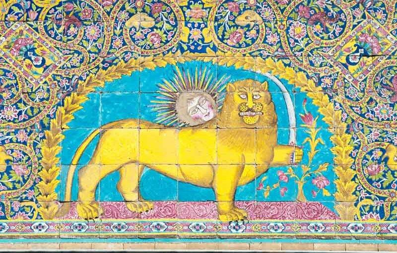 Какие идеи и исторические обстоятельства сформировали внешнеполитическую самоидентификацию Ирана