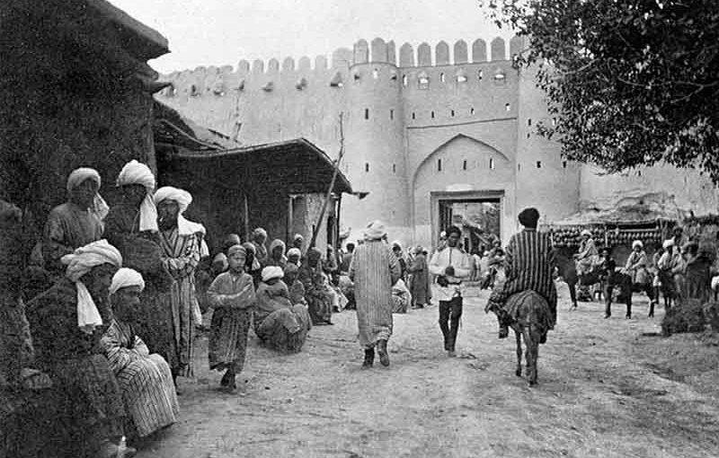 Споры о доходности или убыточности Средней Азии для России начались 140 лет назад