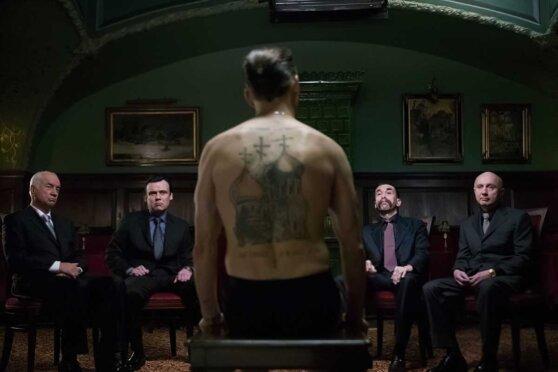Почему Голливуд все время изображает русских плохими парнями