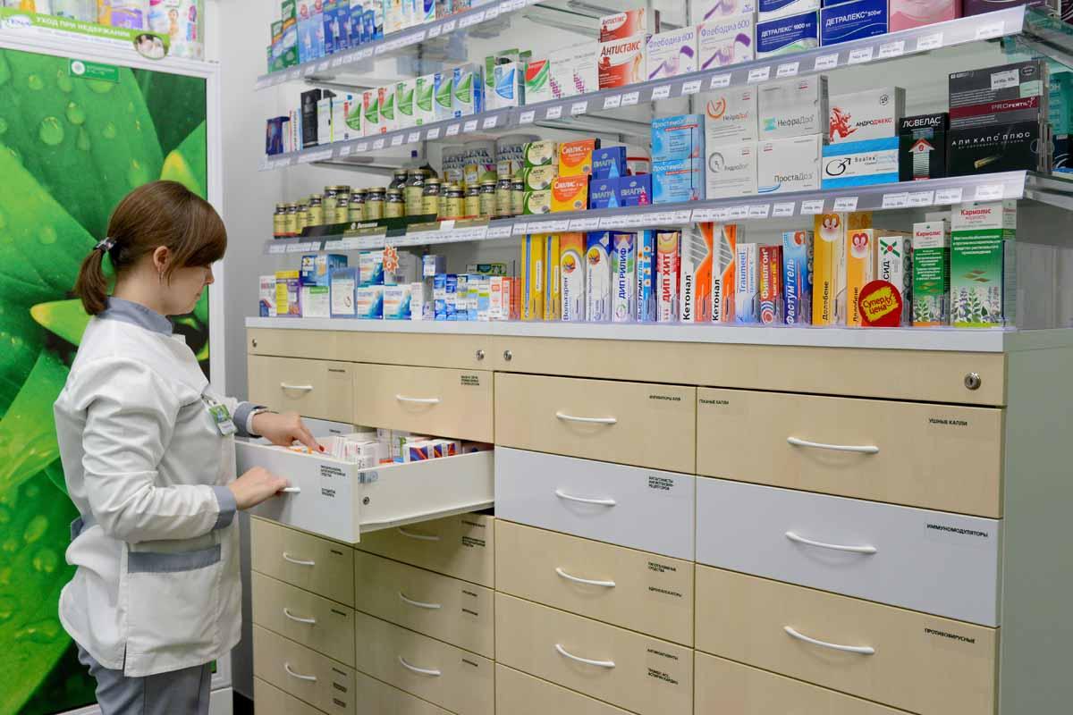 В России ужесточается наказание за оборот глазного лекарства