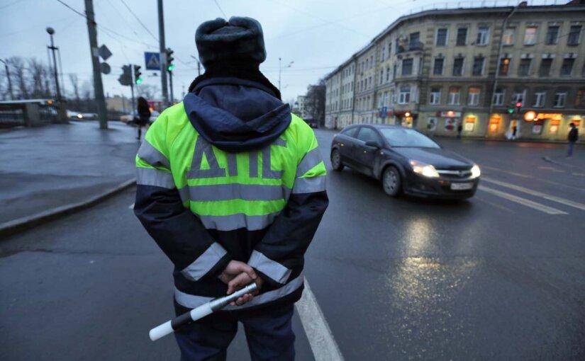 Некоторые штрафы на дорогах возрастут в 6 раз