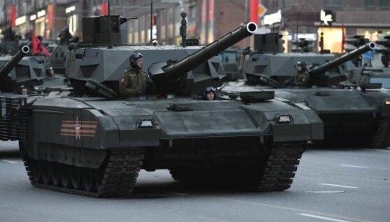 The National Interest рассказал о российских снарядах, пробивающих броню лучшего танка США