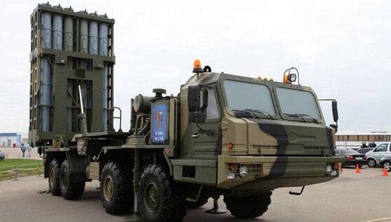 Новая зенитная ракетная система «Витязь» запущена в производство