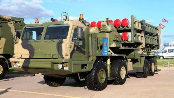 ВКС России готовятся принять на вооружение новое супероружие
