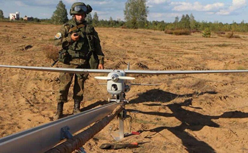 Прилетели «Орланы»: на российской базе в Таджикистане появились новые беспилотники