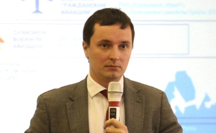 Сын Рогозина оставил должность главы «Ильюшина»
