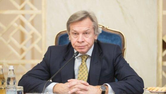 Пушков прокомментировал возможный выход России из ПАСЕ