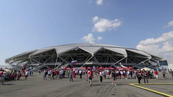 РФС назвал место проведения финала Кубка России