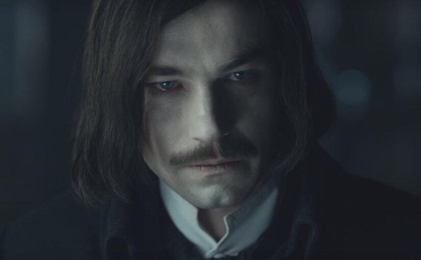 Сериал «Гоголь» покажут в США, Канаде и Великобритании