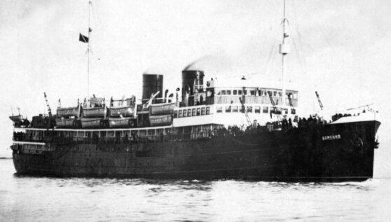 Российские учёные готовят экспедицию по поиску затонувшего теплохода «Армения»
