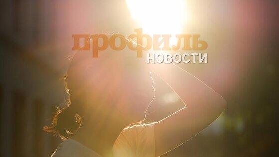Синоптики прогнозируют потепление в Москве и похолодание в Петербурге