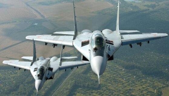 National Interest назвал российский МиГ-29 «монстром»