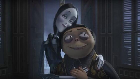 Universal Pictures показала первый трейлер новой «Семейки Адамс»
