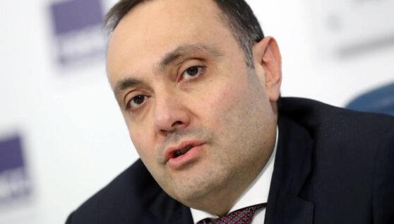 Посол Армении в РФ предложил свою страну в качестве экономической площадки в условиях санкций