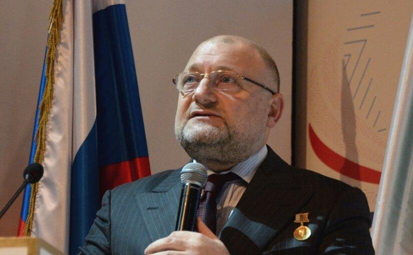 В Чечне объяснили снос домов в родном селе Кадырова