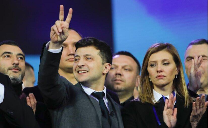 Какие возможности открывает перед Украиной победа Зеленского