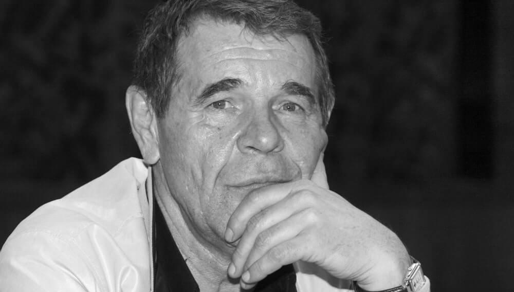 Актёр Алексей Булдаков