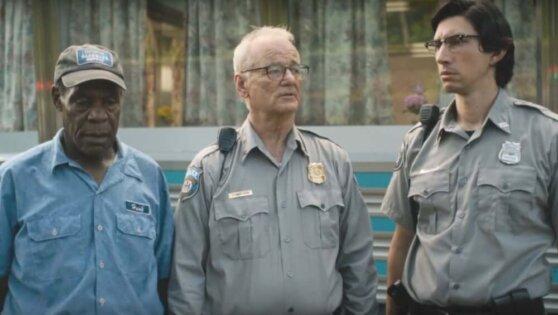 Вышел трейлер хоррор-комедии Джима Джармуша «Мертвые не умирают»